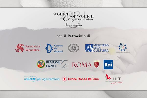 Women for Women Patrocinio 2021